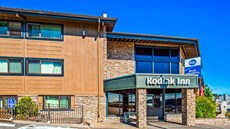 Best Western Kodiak Inn & Conv Ctr