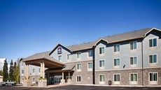 Best Western Plus Chena River Lodge
