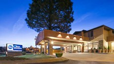Best Western Pony Soldier Inn & Suites