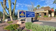 Best Western Plus TUC Int'l Airport Htl