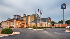 Best Western Plus Searcy Inn