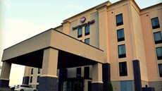 Best Western Plus Jonesboro Inn & Suites