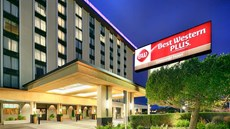 Best Western Plus Grosvenor Airport Htl