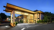 Best Western Plus Sonora Oaks Htl & Conf