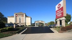 Best Western Plus Windsor Suites