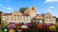 Best Western Plus Huntersville Inn Suite