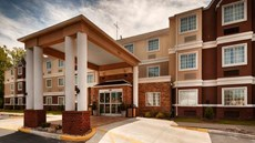 Best Western Plus Inn & Stes