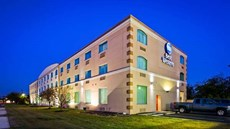 Best Western Airport Inn & Suites