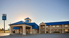 Best Western Inn of McAlester