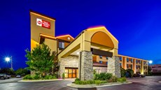 Best Western Plus Woodland Hills