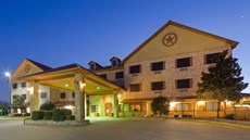 Best Western Dinosaur Valley Inn & Suite