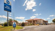 Best Western Snyder Inn