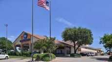 Best Western Irving Inn & Suites at DFW