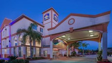 Best Western Plus Atascocita Inn & Stes