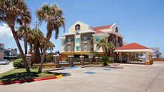 Best Western Plus Seawall Inn & Suites