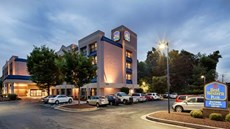 Best Western Plus Baltimore Washington