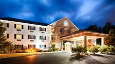 Best Western Berkshire Inn & Suites