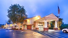 Best Western Plus Inn at Sharon/Foxboro