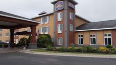 Best Western Plus Coldwater Inn