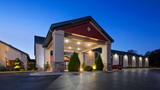 Best Western Plus Springfield Airprt Inn