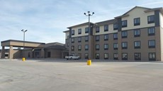 Best Western Plus North Platte Inn