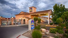 Best Western Fallon Inn and Suites