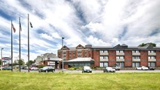 Best Western Plus Portsmouth Hotel