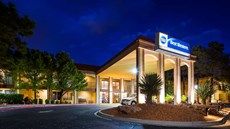 Best Western Airport ABQ Inn/Suites