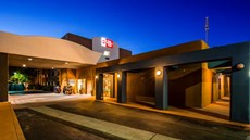 Best Western Plus Rio Grande Inn