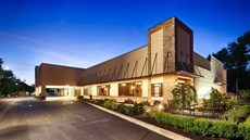 Best Western Plus Hotel Kingston