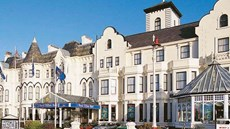 Best Western Royal Clifton Hotel