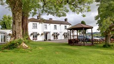 Best Western Dryfesdale Country House