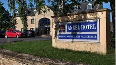 Best Western Plus Angel Hotel