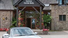 Best Western Garstang Country Golf Club