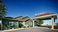 Best Western Plus Inn at Horse Heaven
