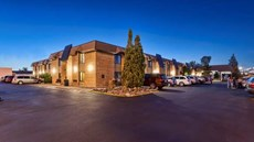Best Western Bridgeview Hotel