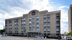 Best Western PLUS Downtown Winnipeg