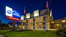 Best Western North Bay