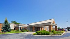 Best Western St Catharines Hotel