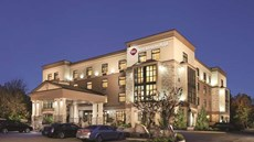 Best Western Plus Parkside Inn & Spa