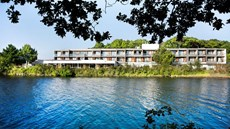 Best Western Plus Hotel les Rives du Ter