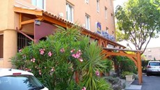 Best Western Hotel Le Sud