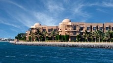 Park Hyatt Jeddah Marina Club & Spa