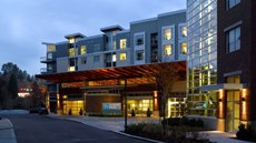 Hyatt House Seattle / Redmond