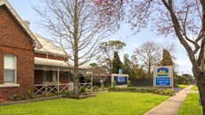 Best Western Hamilton Lakeside Motel