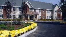 Albany CrestHill Suites