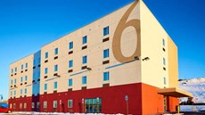 Motel 6, Wilkes-Barre Arena