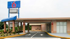 Motel 6 Greensboro
