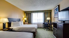 Sawridge Inn - Edmonton South
