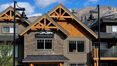 CopperStone Resort Canmore Hotel
